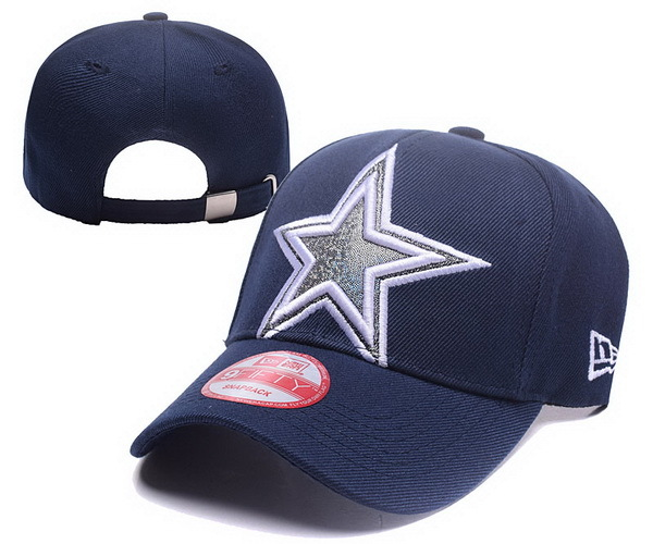 NFL Dallas Cowboys Adjustable Hat 2016 xdfmy14
