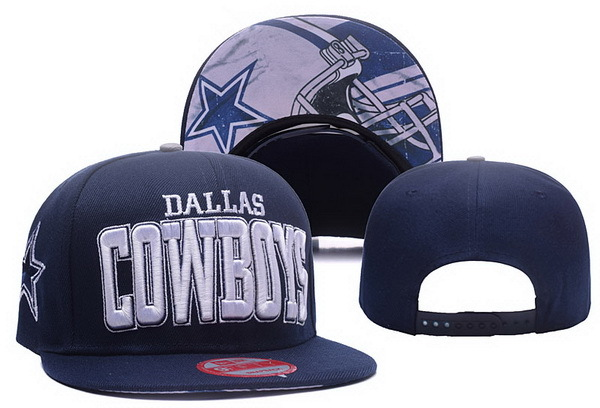 NFL Dallas Cowboys Snapback 20161215