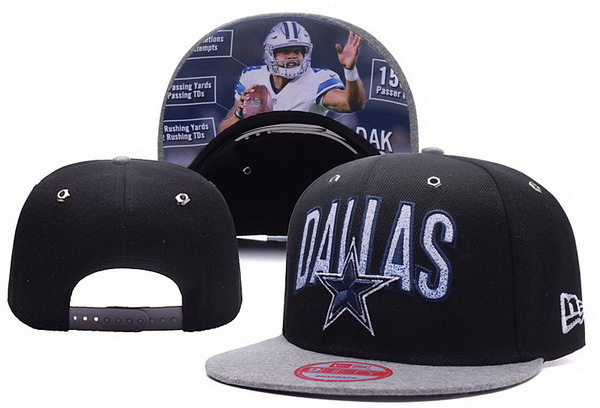 NFL Dallas Cowboys Snapback 20161221802