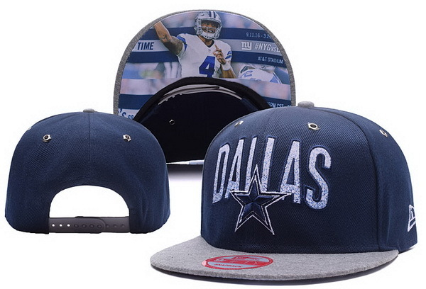 NFL Dallas Cowboys Snapback 20161221803