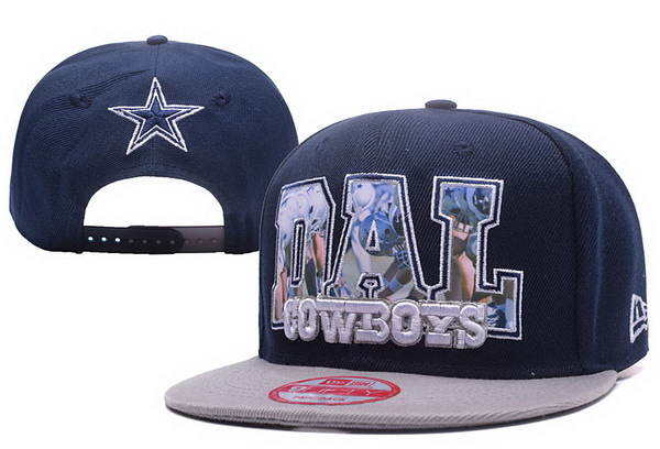 NFL Dallas Cowboys Snapback 20161221806