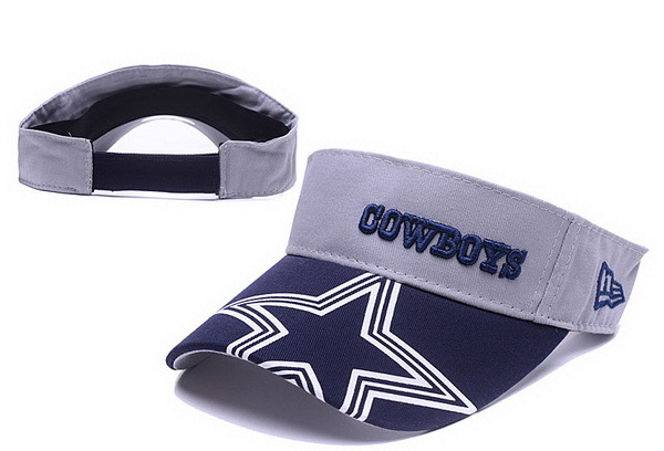 NFL Dallas Cowboys Visor xdfmy