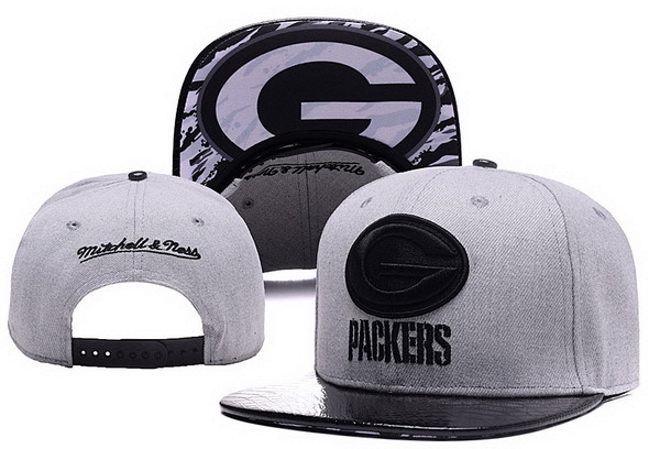 NFL Green Bay Packers Snapback xdfmy565