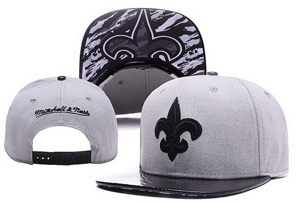 NFL New Orleans Saints Snapback xdfmy67