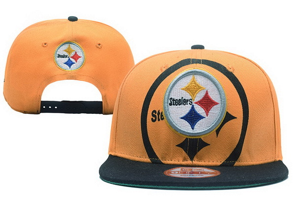 NFL Pittsburgh Steelers Snapback