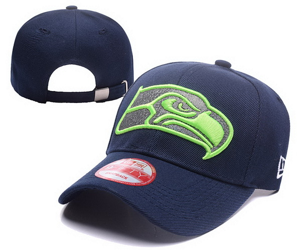 NFL Seattle Seahawks Adjustable Hat 2016 xdfmy29