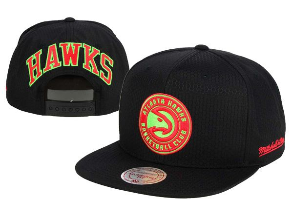 2017 Hot Hat NBA Atlanta Hawks Snapback