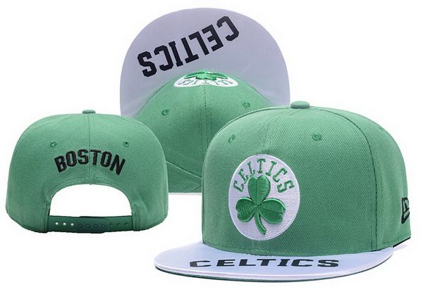 2017 Hot Hat NBA Boston Celtics Snapback 1
