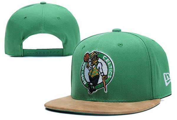2017 Hot Hat NBA Boston Celtics Snapback 2