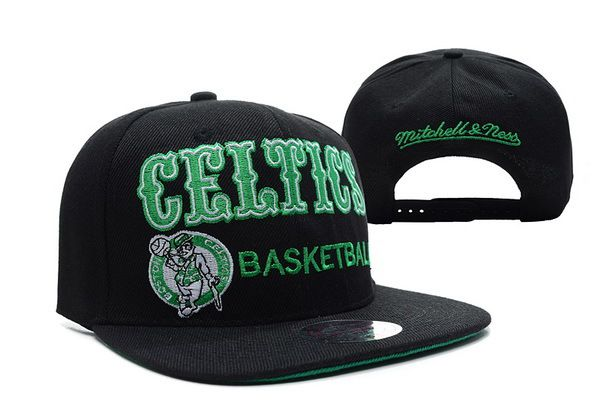 2017 Hot Hat NBA Boston Celtics Snapback 6