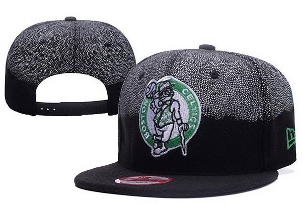 2017 Hot Hat NBA Boston Celtics Snapback