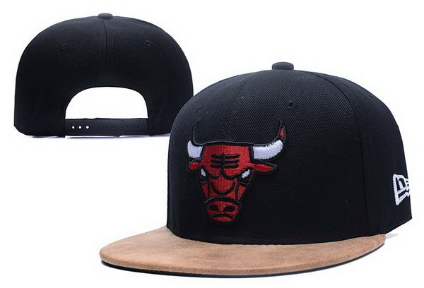 2017 Hot Hat NBA Chicago Bulls Snapback 3