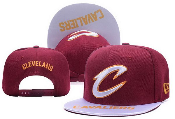 2017 Hot Hat NBA Cleveland Cavaliers Snapback 3