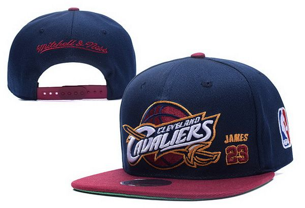 2017 Hot Hat NBA Cleveland Cavaliers Snapback 6