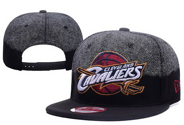 2017 Hot Hat NBA Cleveland Cavaliers Snapback