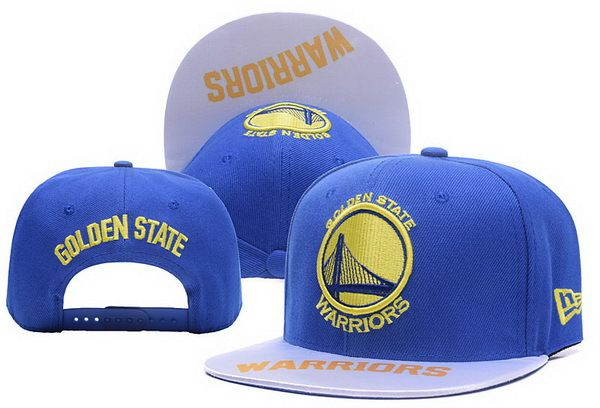 2017 Hot Hat NBA Golden State Warriors Snapback 4