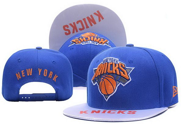 2017 Hot Hat NBA New York Knicks Snapback