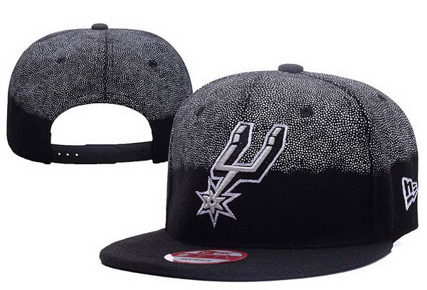 2017 Hot Hat NBA San Antonio Spurs Snapback