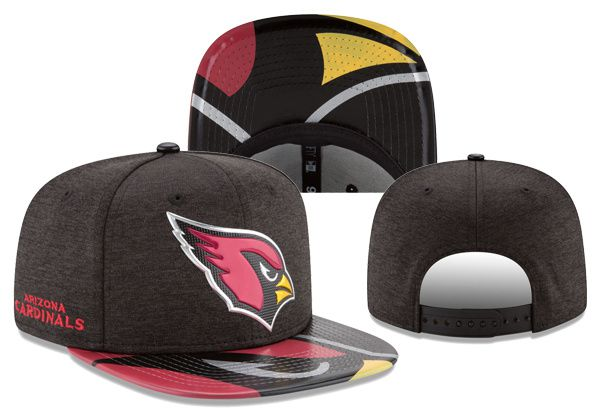 2017 Hot Hat NFL Arizona Cardinals Snapback