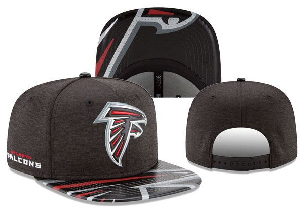 2017 Hot Hat NFL Atlanta Falcons Snapback