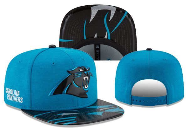2017 Hot Hat NFL Carolina Panthers Snapback