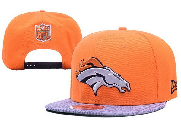 2017 Hot Hat NFL Denver Broncos Snapback 4