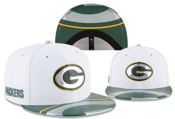 2017 Hot Hat NFL Green Bay Packers Snapback