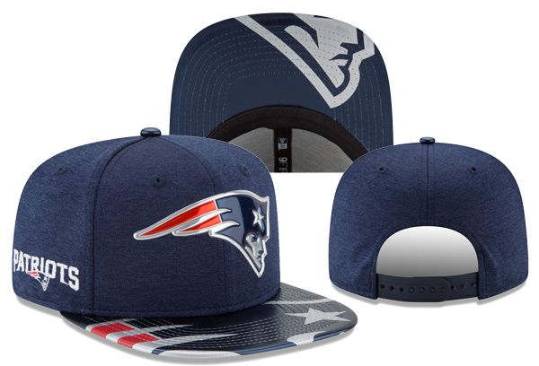 2017 Hot Hat NFL New England Patriots Snapback