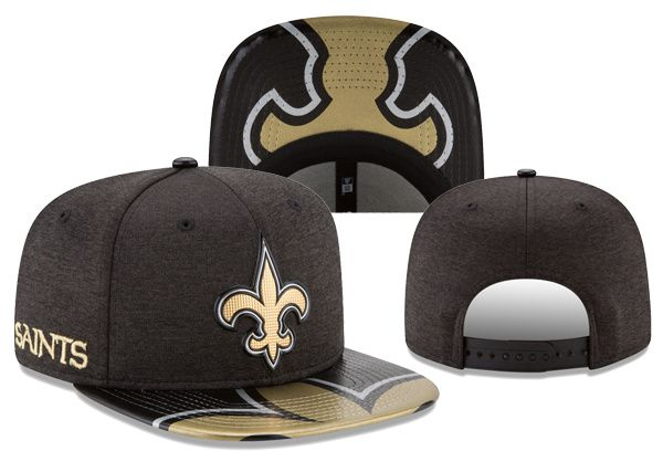 2017 Hot Hat NFL New Orleans Saints Snapback