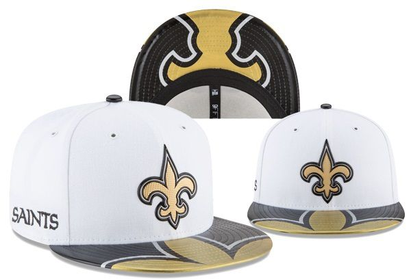 2017 Hot Hat NFL New Orleans Saits Snapback