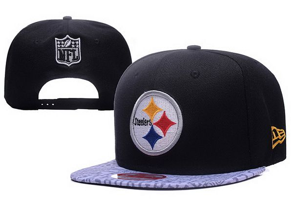 2017 Hot Hat NFL Pittsburgh Steelers Snapback 1