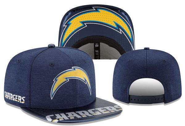 2017 Hot Hat NFL San Diego Chargers Snapback
