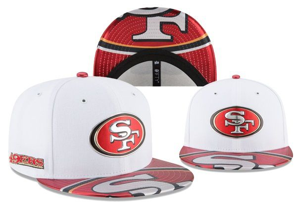 2017 Hot Hat NFL San Francisco 49ers Snapback
