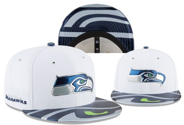 2017 Hot Hat NFL Seattle Seahawks Snapback