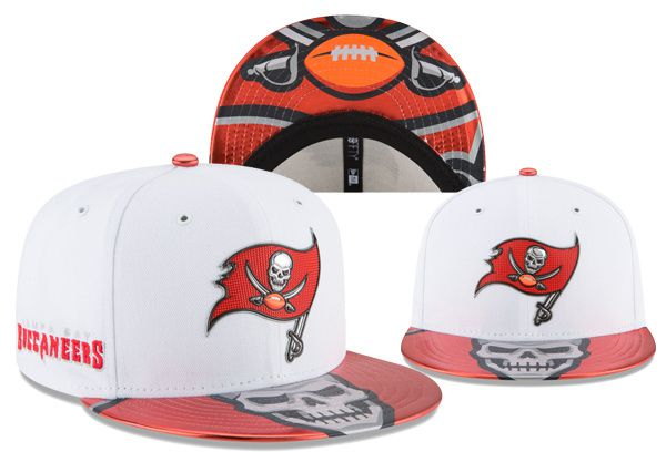 2017 Hot Hat NFL Tampa Bay Buccaneers Snapback