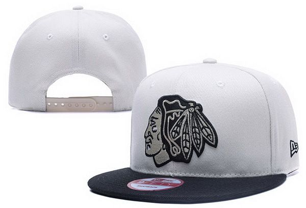 2017 Hot Hat NHL Chicago Blackhawks 2