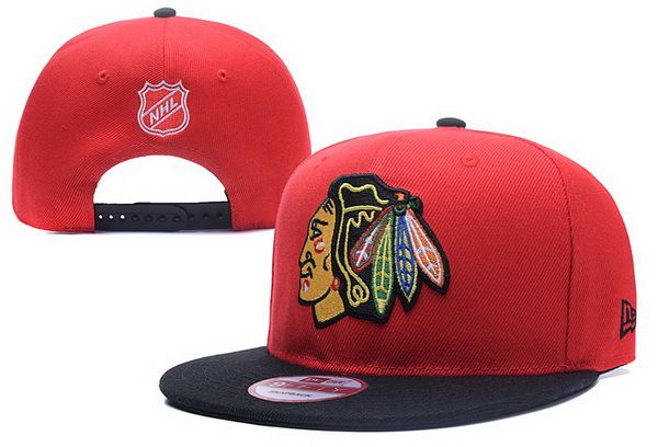 2017 Hot Hat NHL Chicago Blackhawks 5