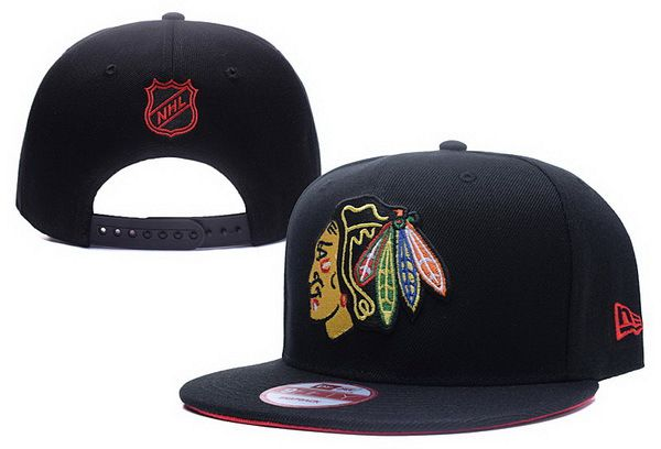 2017 Hot Hat NHL Chicago Blackhawks 6