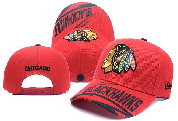 2017 Hot Hat NHL Chicago Blackhawks Snapback