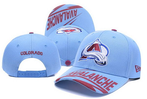 2017 Hot Hat NHL Colorado Avalanche Snapback