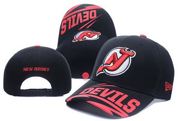 2017 Hot Hat NHL New Jersey Devils Snapback