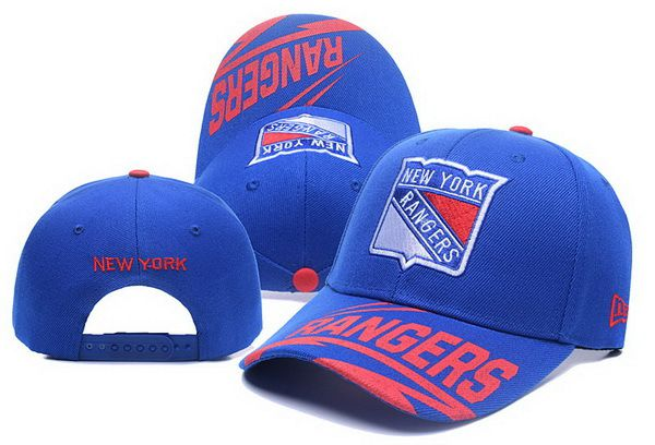 2017 Hot Hat NHL New York Rangers Snapback