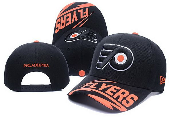 2017 Hot Hat NHL Philadelphia Flyers Snapback