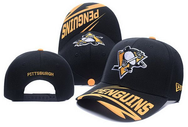 2017 Hot Hat NHL Pittsburgh Penguins Snapback
