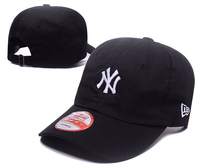 MLB Hat New York Yankees Snapback HEDMY