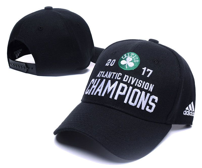 NBA Hat Boston Celtics Snapback HEDMY