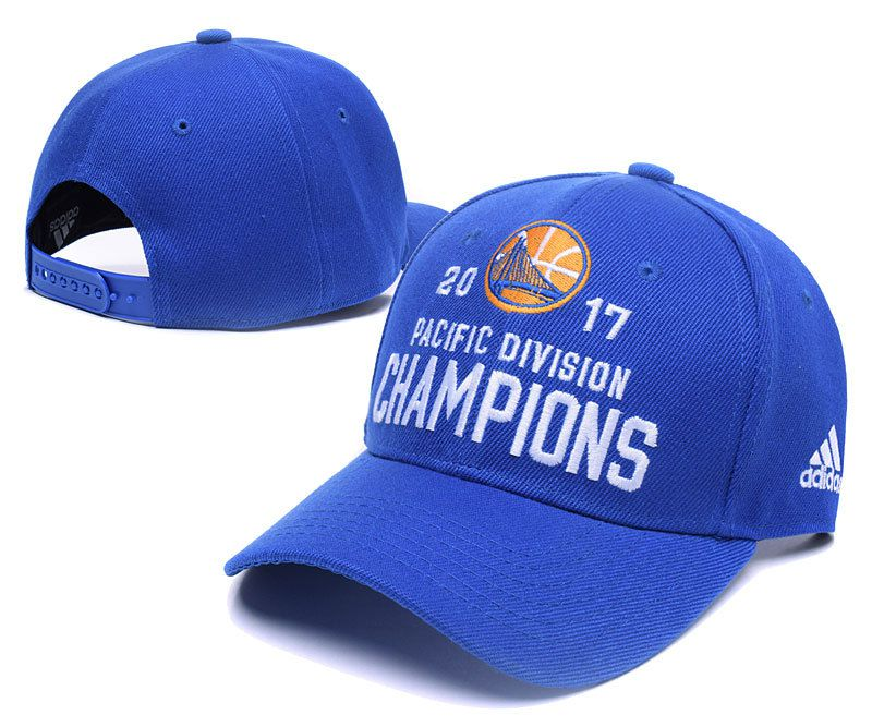 NBA Hat Golden State Warriors Snapback HEDMY
