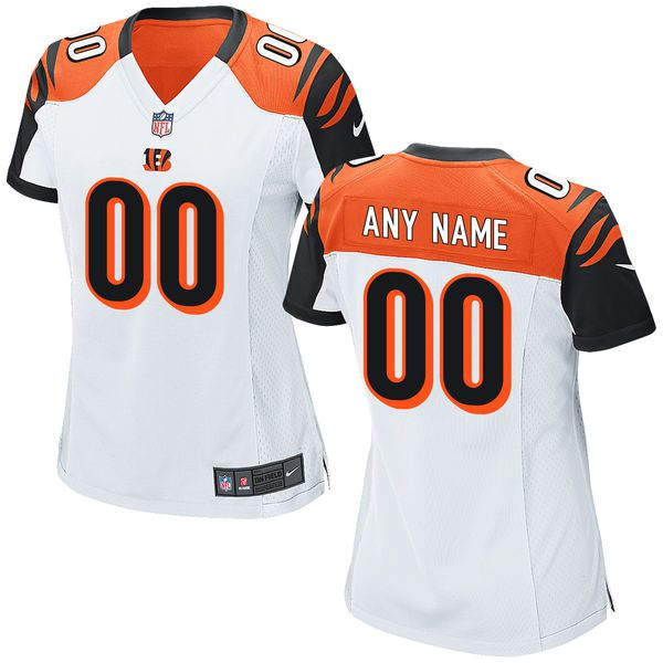 Cincinnati Bengals   Cheap NFL Jerseys From China With Stitched ... f81b13088