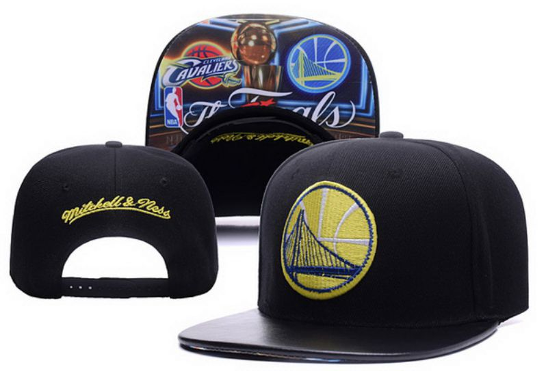 2017 Hot NBA Golden State Warriors Snapback 3 hat
