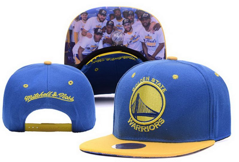 2017 Hot NBA Golden State Warriors Snapback 7 hat